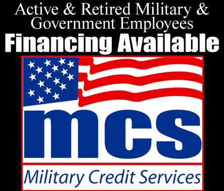 MCS - Financing