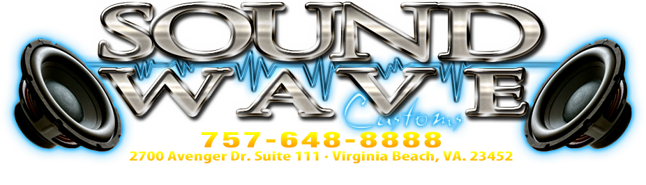 Sound Wave Customs - The Largest Audio Custom Installer In Virginia Beach