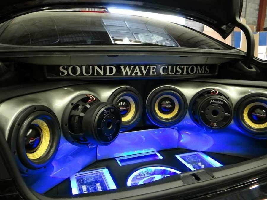 The Custom Sub Enclosure Balancing Act - Sound Wave Customs