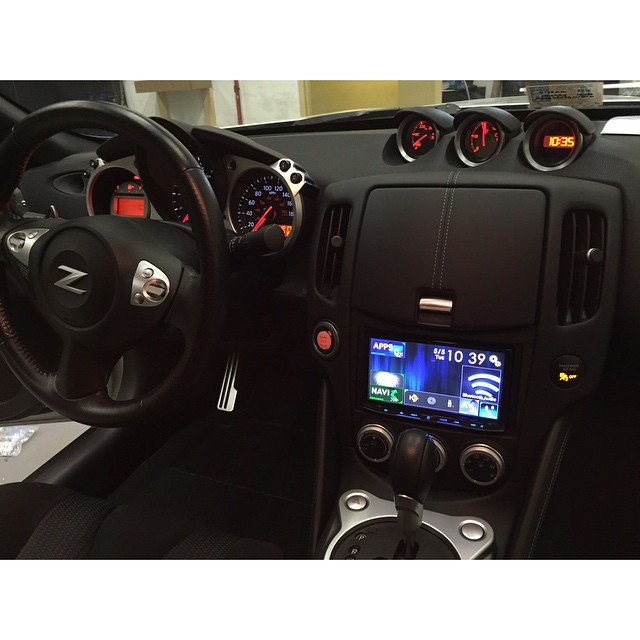 clear car stereo sound