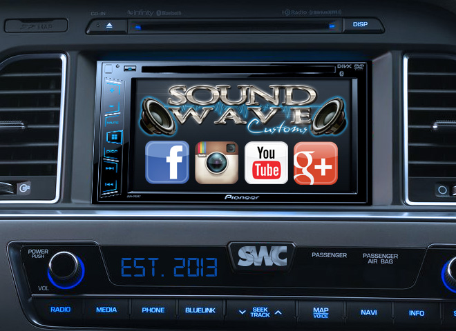 Car Audio Installations