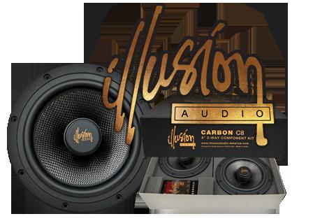 illusion audio