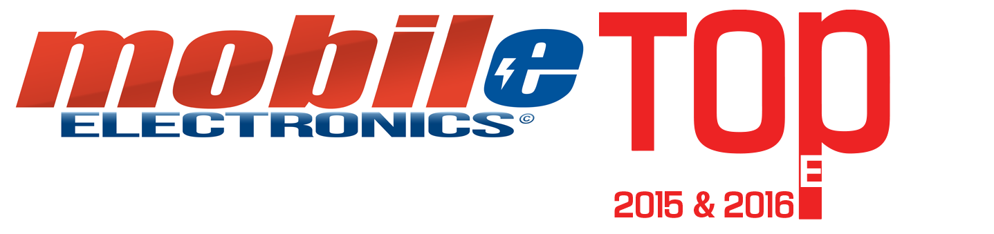 We are proud to have 2 Mobile Electronics Industry Awards Top 50 Installers in the country (David Martire 2015 & Adam Perkins 2016) that call Sound Wave Customs home.