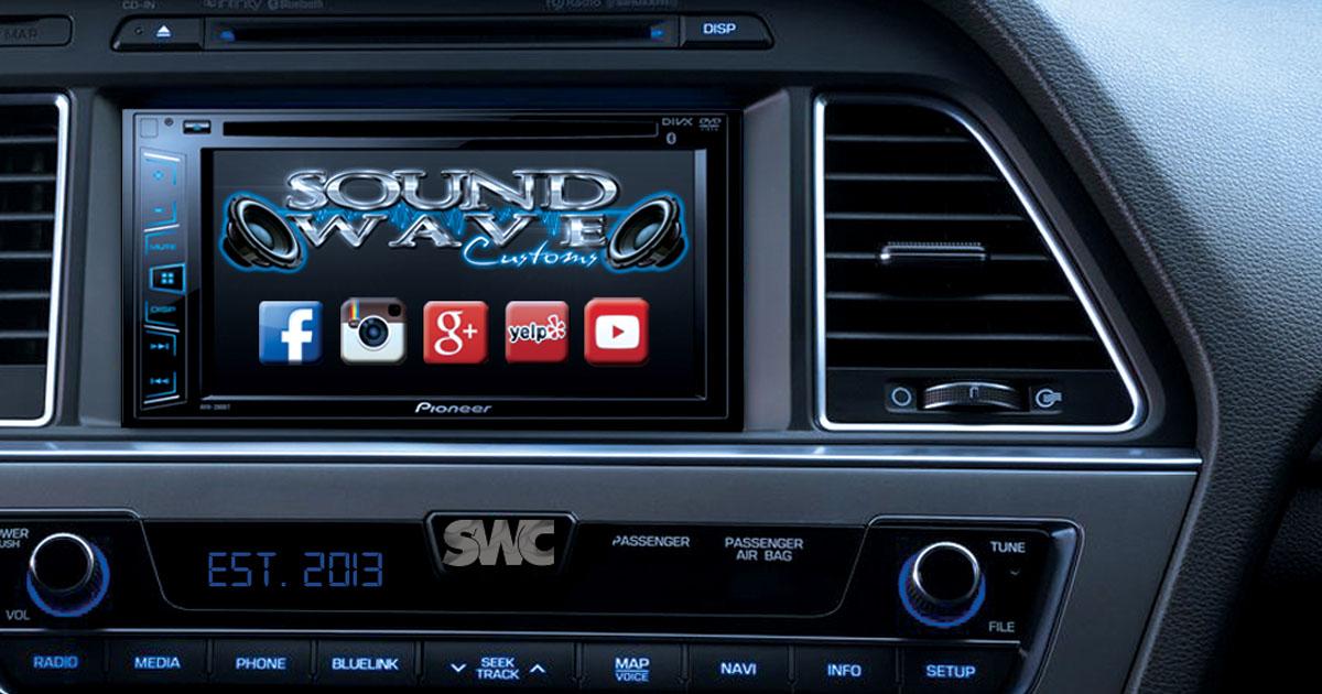 Virginia Beach S Largest Car Audio Store Sound Wave Customs
